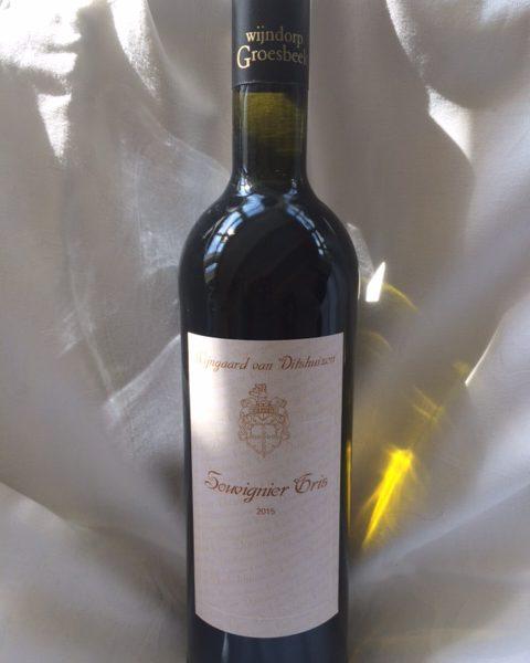 Souvignir Gris 2015 Witte Wijn