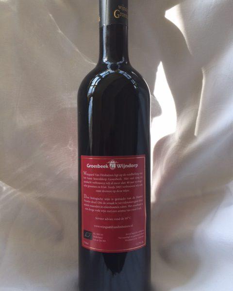 Pinotin Rode Wijn 2013